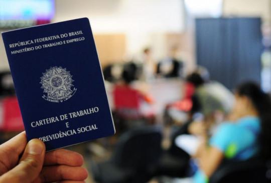 Piauí tem o segundo menor índice de trabalhadores com carteira assinada do Brasil