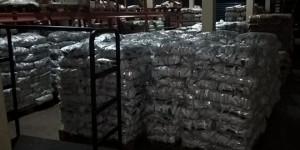 Polícia apreende carga de café e leite roubado avaliada em R$ 1 milhão
