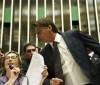 STF nega recurso de Bolsonaro e mantém indenização a deputada