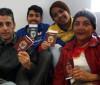 Venezuelanos deixam Roraima e seguem para oito cidades no país