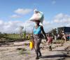 Após ciclone em Moçambique, país enfrenta risco de surto de cólera