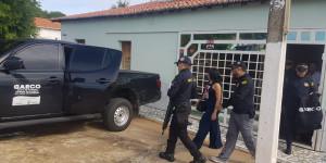 Juiz revoga prisão de ex-prefeita e mais quatro na Op. Poço sem Fundo