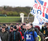'Marcha para Sair' percorre 400 km na Inglaterra para defender brexit