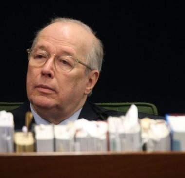 Censura é ilegítima e autocrática, diz Celso de Mello, ministro do STF
