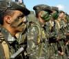 Defesa tem maior gasto com pessoal na década, e investimento militar cai