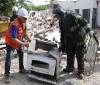 Explosão de gás mata duas pessoas em Pernambuco