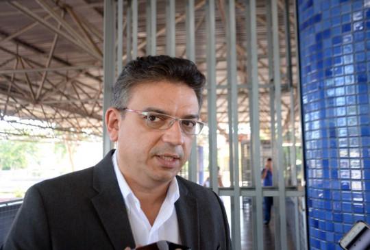 Governo do Piauí trabalha para viabilizar leilão de aeroportos no estado
