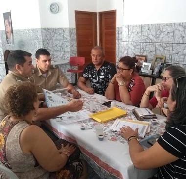 Prefeitura e Polícia Militar firmam parceria no combate às drogas