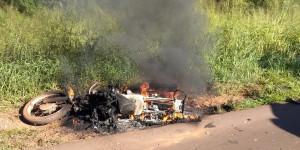 'Rodovia da morte': após colisão entre veículos, mãe e filham morrem na BR-135