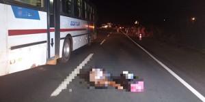 Assaltante é morto durante tentativa de roubo a ônibus na BR-316