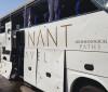 Explosão atinge ônibus turístico no Egito e deixa feridos