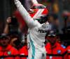 Hamilton vence em Mônaco, e punição tira Verstappen do pódio