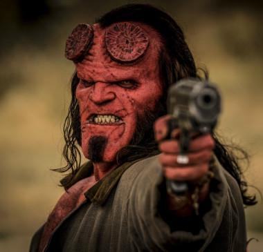 Hellboy e Alladin estão entre as estreias nacionais desta semana
