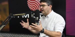 Luciano Nunes diz que 'falta sensibilidade' a Wellington com servidores estaduais