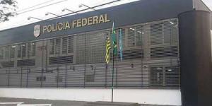 PF cumpre mandados contra pornografia infantil Teresina; um foi preso