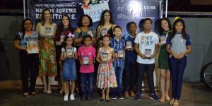 O DIA e Fundação Quixote premiam talentos do concurso Jovens Escritores
