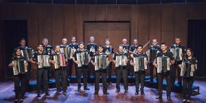 Orquestra Sanfônica abre programação do I Festival O DIA Junino