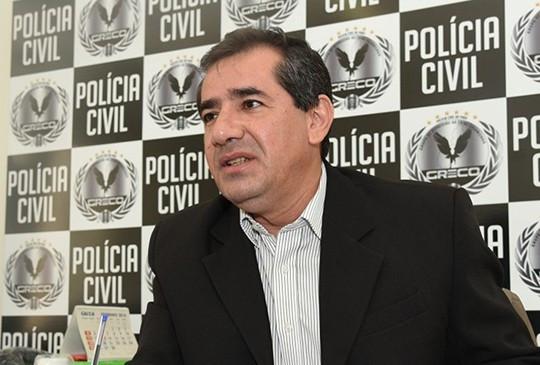 Pastor de igreja evangélica está entre os presos em operação da polícia em THE