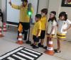 Projeto ensina estudantes sobre o respeito às leis de trânsito