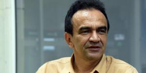 """""""Possibilidade de sair é quase 100%"""", diz Elizeu Aguiar sobre PSL"""