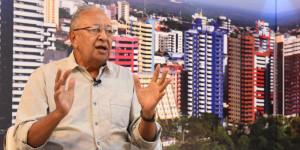 Dr. Pessoa diz que abriria mão de candidatura a prefeito de Teresina por Robert Rios