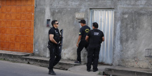 11 pessoas são presas durante operação da Dicap em Teresina e Timon