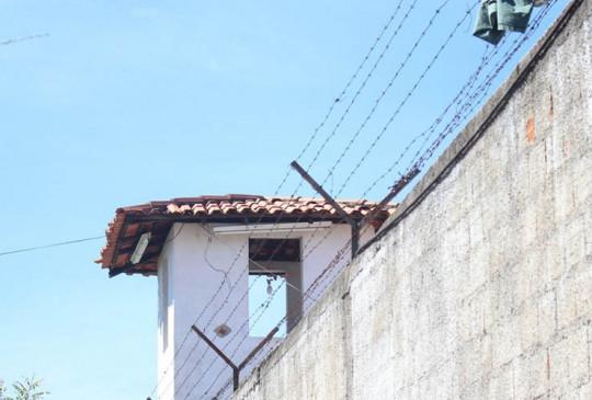 Centro Educacional Masculino registra nova tentativa de fuga