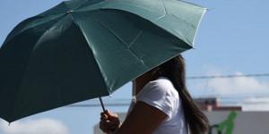 Com 25%, umidade relativa do ar em Teresina entra em nível de alerta