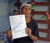 Daniel Sousa sofre lesão e faz vaquinha online para custear cirurgia