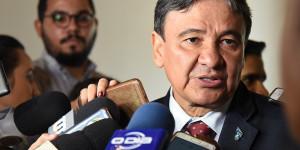 Em reunião com Bolsonaro, Wellington discutiu obras de infraestrutura