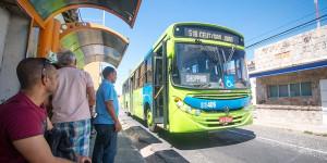 Frota do transporte coletivo em Teresina é reduzida em 20%, afirma Sintreto