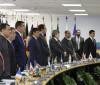 Governadores do Nordeste se reúnem em Teresina na quarta-feira