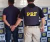 Homem com mandado em aberto é preso em Piripiri