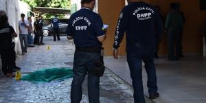 Jovem de 19 anos é assassinado a tiros no residencial Leonel Brizola