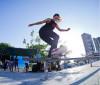 PI terá a primeira mulher skatista na OI STU QS de Skate de Street