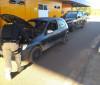 PRF registra aumento na quantidade de veículos recuperados no Piauí