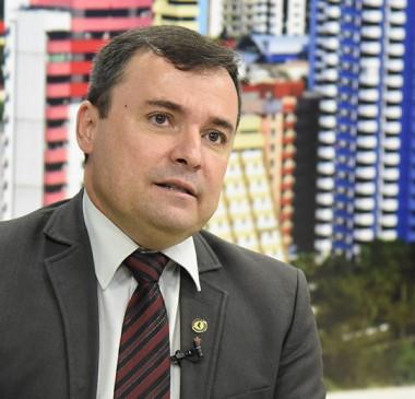Fábio Novo mantém pré-candidatura e crê que PT estará forte em 2020