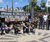 Governo prorroga por dois anos concurso para agentes penitenciários