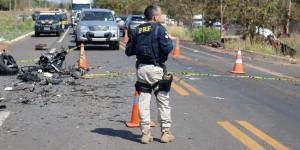 Piauí registrou 15 mortes a cada cem acidentes nas rodoviais federais