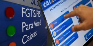 Piauienses utilizam saque do FGTS para poupança e investimento futuros