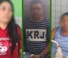 Três pessoas são presas acusadas de adotarem bebê ilegalmente