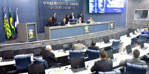 Câmara aprova em 1ª votação o projeto de regularização fundiária de THE