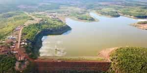 Capitania abre inquérito para apurar acidente grave na Barragem de Bocaina