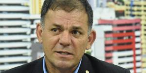 Carlos Augusto diz que del. Anamelka é sondada pelo PL para disputar eleições