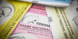 Malotes de provas do Enem estão a caminho do Piauí; provas são em novembro