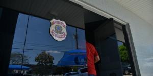 Operação Manzuá: Polícia Federal cumpre mandados na cidade de Parnaíba