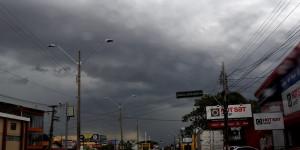 Pancadas de chuva devem chegar ao Piauí até o final da semana, diz Semar