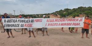 Regularização fundiária ainda é um desafio histórico para o Piauí
