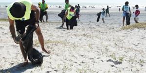 Semar nega interdição em praias do Piauí por conta de manchas de óleo