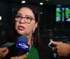 Teresinha Medeiros diz que crise no PSL é motivada por 'dinheiro'